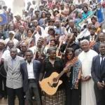 Musique camerounaise : il faut sauver le soldat copyright