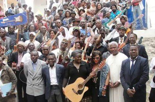 Article : Musique camerounaise : il faut sauver le soldat copyright
