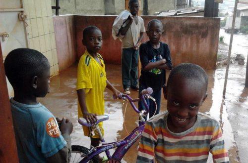 Article : Bienvenue sur la planète Cameroun…