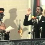 Paul Biya 1982-2014 : le renouveau des trentenaires