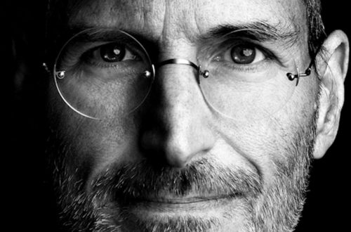 Article : Steve Jobs : un visionnaire