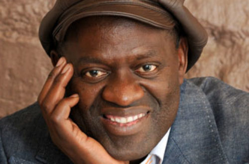 Article : Alain Mabanckou: apologie de son crack