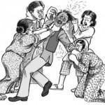 LES CAMEROUNAIS PROMETTENT LE CIEL ET LA LUNE, MAIS ILS TE DONNENT LA TERRE