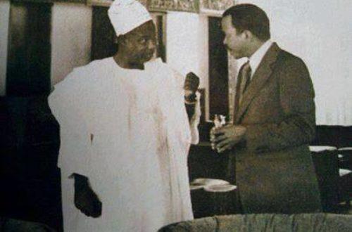 Article : 4 novembre 1982 : et si Ahidjo n'avait pas démissionné…
