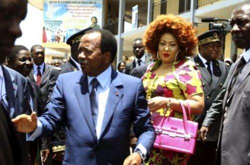 Article : Et si je vous disais que Dieu est un Camerounais ?