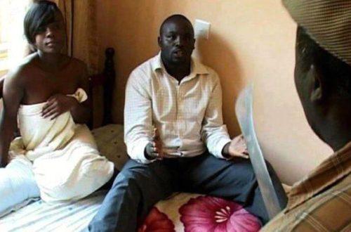 Article : Faits divers: tous les Camerounais sont des sanguinaires !
