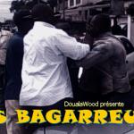 des Camerounais qui se bagarrent dans la rue...
