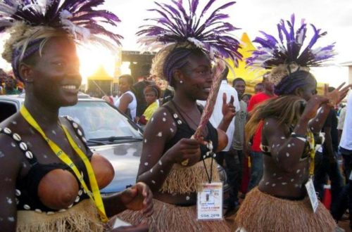 Article : Si Biya veut l'émergence, il doit organiser une grande fiesta
