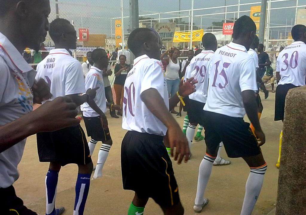 Article : À quoi servent les sportifs au Cameroun ?