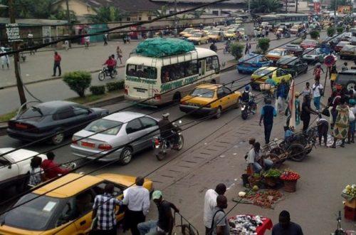Article : Au Cameroun, l'espérance de vie est de 90 minutes