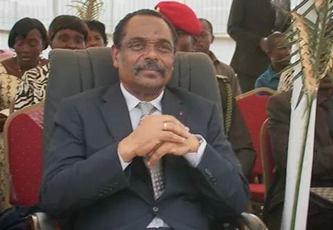 le ministre Owona, un des pontes du régime actuel
