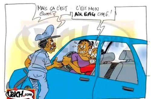 Article : Quoi que les Camerounais te disent, il ne faut pas les écouter