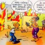 les Camerounais n'appellent jamais avec leur téléphone