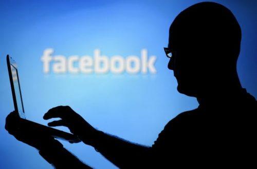 Article : Facebook : à la recherche des profils invisibles