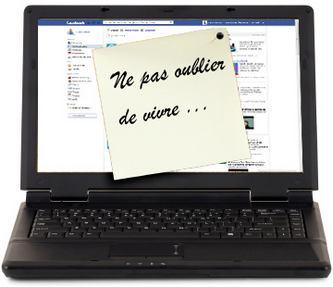 Il y a une vie en dehors de Facebook