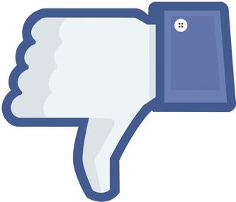 """Il y a des gens qui réclament un bouton """"je n'aime pas"""", pour exprimer publiquement  leurs haines"""