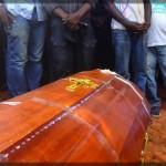 Au Cameroun, on sait déjà ce qu'ils vont faire après ta mort