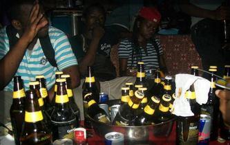 la jeunesse camerounaise est en déperdition totale