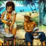 5 bonnes raisons d'épouser une Camerounaise