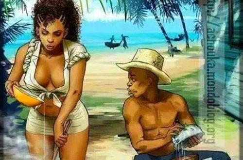 Article : 5 bonnes raisons d'épouser une Camerounaise