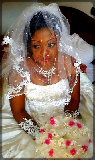 le rêve ultime de toutes les Camerounaises, c'est le mariage