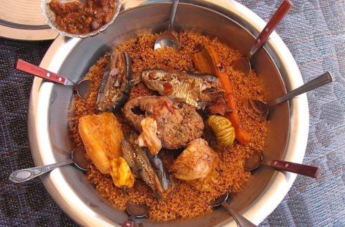 Article : Nous sommes Camerounais, nous mangeons sur le goudron