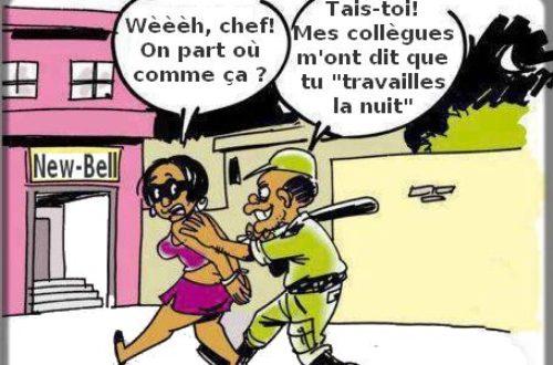 Article : Vous voyez comment la langue française déteste les femmes ?