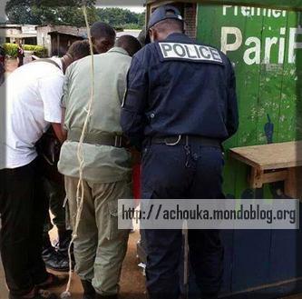 Beaucoup de Camerounais ont confié leur vie aux jeux de hasard