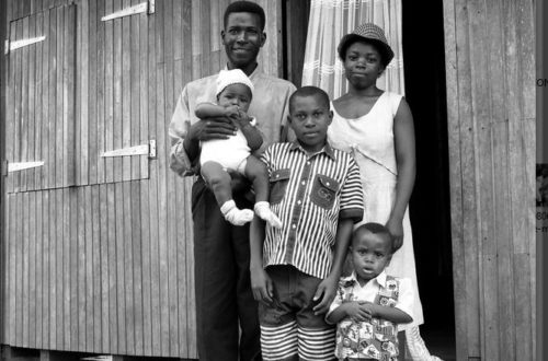 Article : C'est une chose étrange à la fin que le Cameroun