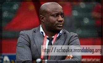 Enoh Ngatchou, le sélectionneur, considéré comme le grand artisan de cette réussite