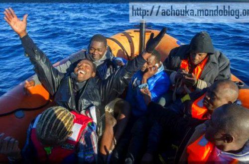 Article : Immigration : pourquoi les Camerounais partent en aventure ?