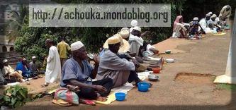 Le Cameroun, territoire de mendicité et de débrouillardise