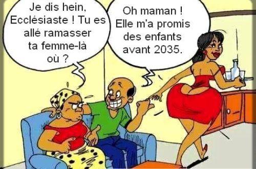Article : Avant 2035, il nous faudra d'abord le développement personnel