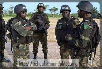 La lutte contre Boko Haram a été mise au centre des préoccupations