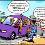 J'ai testé les nouvelles mesures de sécurité au Cameroun