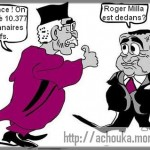 Cameroun : comment reconnaître un fonctionnaire fictif ?