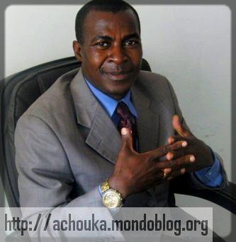 Charles Ateba Eyené, dont le salaire continue de passer depuis sa disparition en 2014