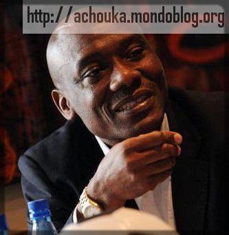 Joseph-Antoine Bell, dont la candidature à la tête de la FECAFOOT a été rejetée
