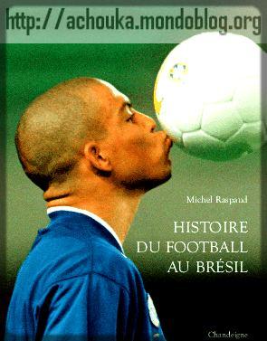 Ronaldo, l'un des fleurons de l'histoire du football brésilien