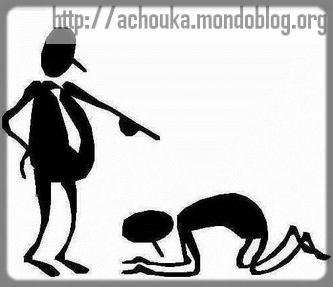 Certains Camerounais utilisent l'intimidation pour dominer les autres