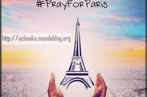 Article : Je suis Camerounais, je vais prier pour Paris