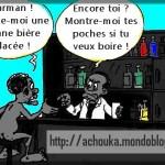 Les Camerounais boivent hein, mais ils ne sont pas bêtes