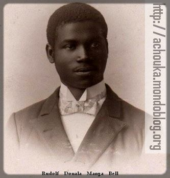 Existe-t-il une autre vie pour Rudolph Douala Manga-Bell, l'un des héros de l'Histoire du Cameroun ?