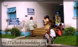 Le drame en question s'est déroulé à l'hôpital Laquintinie à Douala