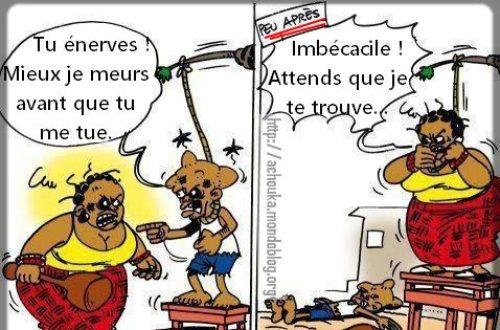 Article : Au secours, les Camerounais sont devenus fous !