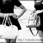 Qu'est-ce qu'il y a dans le sac d'une Camerounaise ?