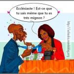 Un rendez-vous galant camerounais