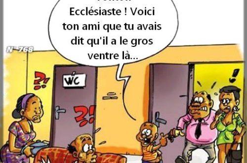 Quest Ce Que Les Camerounais Pensent De Toi Le Blog Des