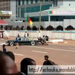 Ce n'est pas seulement la voiture de Biya qui est en panne…