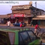 À Souza, c'est un peu comme le reste du Cameroun…